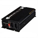 Inversor Entrada 24V - 110Vac 1000W (2000W Pico) 2 Tomada 3P e 1 Usb - DNI - DNI 0885 - Unitário
