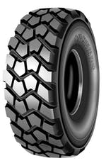 Pneu 23.5 R 25 XADN+ E3 TL ** 185B - Michelin - 295773_101 - Unitário