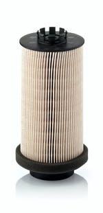 Filtro de Combustível - Mann-Filter - PU999/1x - Unitário