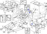 Mangueira - Volvo CE - 935433 - Unitário