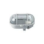 Miniatura imagem do produto Luminária Aparente Tipo Globo com Grade - Tramontina - 56158010 - Unitário