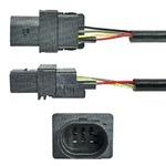 Sensor Banda Larga - MTE-THOMSON - 9702.50.120 - Unitário