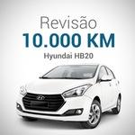 Revisão dos 10.000 KM - Bosch Car Service - RP0107 - Unitário