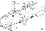 Anel da Coluna de Direção - Volvo CE - 4714601 - Unitário