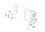 Transformador Voltagem - Volvo CE - 20724977 - Unitário