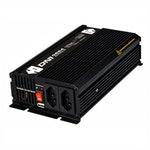 Inversor Entrada 12V 110Vac 1000W (2000W Pico) 2 Tomada 3P e 1 Usb - DNI - DNI 0884 - Unitário