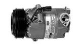 Compressor do Ar Condicionado - Delphi - CS10061 - Unitário
