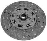 Disco de Embreagem - SACHS - 5346 - Unitário