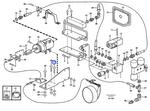 Parafuso Flangeado - Volvo CE - 975101 - Unitário