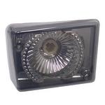 Lanterna Dianteira Tuning - RCD - I2432 - Unitário