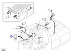 Interruptor do Farol - Volvo CE - 14529229 - Unitário