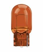 Lâmpada Halogena WT21 - Âmbar - Osram - 7504 - Unitário