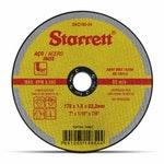 """Disco de Corte 7 x 7/8"""" - Starrett - DAC180-24 - Unitário"""