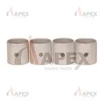 Bucha de Biela - Apex - APX.GD4BH - Unitário