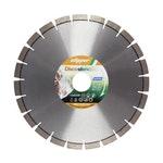 Disco diamantado para corte - silencioso Clipper 350x15x3,2x2X50mm - Norton - 70184645282 - Unitário