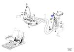Porta Fusíveis - Volvo CE - 14638181 - Unitário