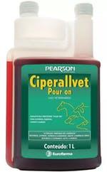 CIPERALLVET FR 1LT - Eurofarma - 104 - Unitário