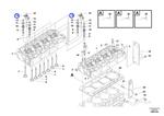 Braço - Volvo CE - 16671284 - Unitário