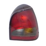 Lanterna Traseira - RN Lanternas - 7008ACR - Unitário