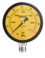 Manômetro - SKF - 1077589/3 - Unitário