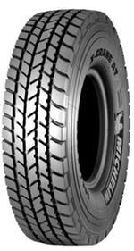 Pneu 385/95 R 24 XCRANE AT 170F - Michelin - 778245_101 - Unitário
