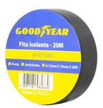 Fita Isolante em PVC - Goodyear - GY-ET-5003 - Unitário