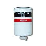 Filtro de Combustível Separador de Água - Delphi - HDS130 - Unitário