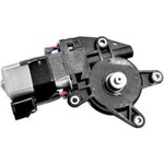Motor da Máquina do Vidro Elétrico - Universal - 90624 - Unitário