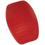 Capa do Pedal de Freio e de Embreagem - Universal - 70421 - Unitário