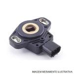 Sensor de Posição da Borboleta - TPS - Original Ford - 95BF9B989JB - Unitário