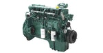 Motor Diesel L110F REMAN - Volvo CE - 9011410961 - Unitário