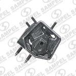 Coxim do Motor - Sampel - 2421 - Unitário