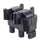 Bobina de Ignição - Vetor - EBI8040B - Unitário