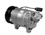 Compressor do Ar Condicionado - Delphi - CS10063 - Unitário