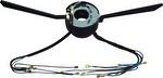 Chave Direcional - OSPINA - 042050 - Unitário