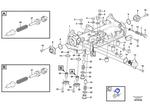 Junta - Volvo CE - 993685 - Unitário