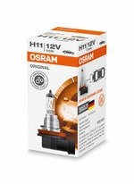 Lâmpada Halogena H11 OMEGA 2009 - Osram - 64211 - Unitário