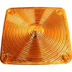 Lente da Lanterna do Paralama - Sinalsul - 066 AM - Unitário