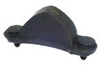 Batente Inferior da Travessa Dianteira - Mobensani - MB 167 - Unitário