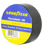 Fita Isolante em PVC - Goodyear - GY-ET-5001 - Unitário