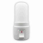 Luz Noturna Manual com Leds -127 V - DNI - DNI6180 - Unitário