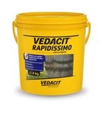 Acelerador de Pega Vedacit Rapidíssimo 4kg - Vedacit - 110032 - Unitário