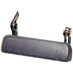 Maçaneta Externa da Porta - sem Chave - Universal - 40315 - Unitário