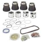 Kit Motor - Metal Leve - SUK9077 STD - Jogo