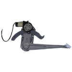 Máquina Elétrica do Vidro da Porta Dianteira - Universal - 30478 - Unitário