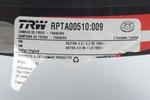 Tambor de Freio - TRW - RPTA00510 - Par
