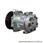 Compressor do Ar Condicionado REMAN - Volvo CE - 9011104419 - Unitário