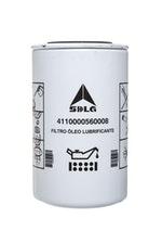 Filtro de Óleo - SDLG - 4110000560008 - Unitário