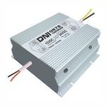 Conversor 12V para 24V 250W com 15A de Pico - DNI - DNI 0878 - Unitário