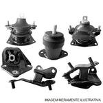 Coxim do Motor - MD Mando - 0K20139040 - Unitário